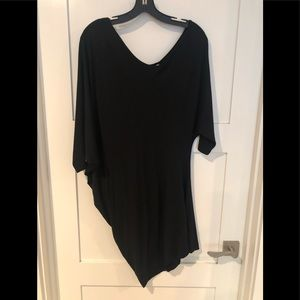 French Connection Asymmetrical Dress - 12